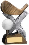 Extreme Golf Award 13.5cm : New 2019