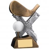 Extreme Golf Award 15.5cm : New 2019