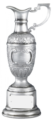 St Annes Resin Jug Trophy Award 6.5 Inches
