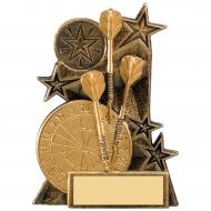 Astra Darts Award 4.25 inches 11cm : New 2020
