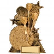 Astra Darts Award 6.25 inches 16cm : New 2020