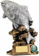 Fish Trophy Award