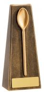 Wooden Spoon Trophy Award
