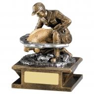 Fisherman Trophy Award