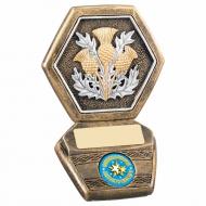 Scottish National Trophy Award