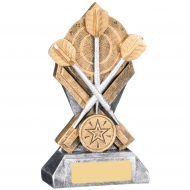Diamond Extreme Darts Award 14.5cm : New 2019