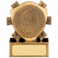 Mini Star Trophy Award