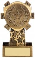 Mini Shield Trophy Award
