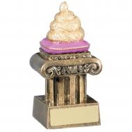 Doo Doo Trophy Award