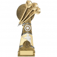 Forza Darts Trophy Award
