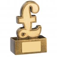 Fund Raising Trophy Award