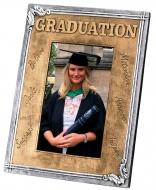 Graduation Photo Frame 18cm x 22.5cm : New 2019