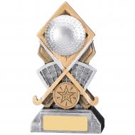 Diamond Extreme Hockey Award 14.5cm : New 2019