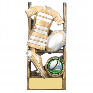 Total Rugby Trophy Award