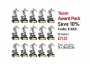 Team Award Pack : New 2020
