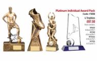 Individual Award Pack : New 2020