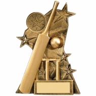 Astra Cricket Award 4.25 inches 11cm : New 2020